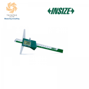 Thước đo sâu điện tử 0-300mm, Model: 1141-300A