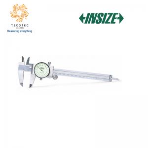 Thước cặp đồng hồ 0-300mm, Model: 1311-300AW