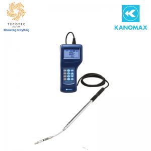 Máy đo gió, nhiệt độ 6036-0G