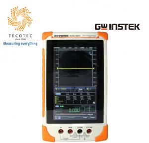 Máy hiện sóng cầm tay, Model: GDS-307 (70MHz, 5M Point/kênh)