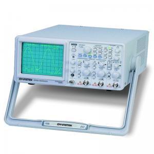 Máy hiện sóng tương tự/ số 50MHz, Model: GRS-6052A
