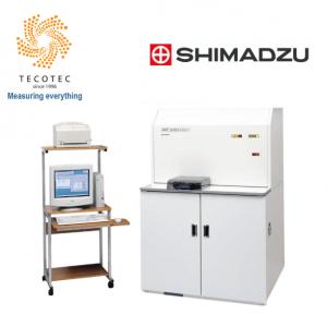 Máy Quang phổ huỳnh quang tia X - tán xạ bước sóng, Model MXF-2400, Hãng: Shimadzu-Nhật