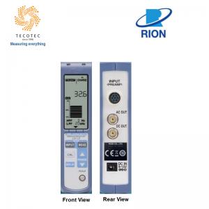 Máy đo độ rung đa kênh UV-15