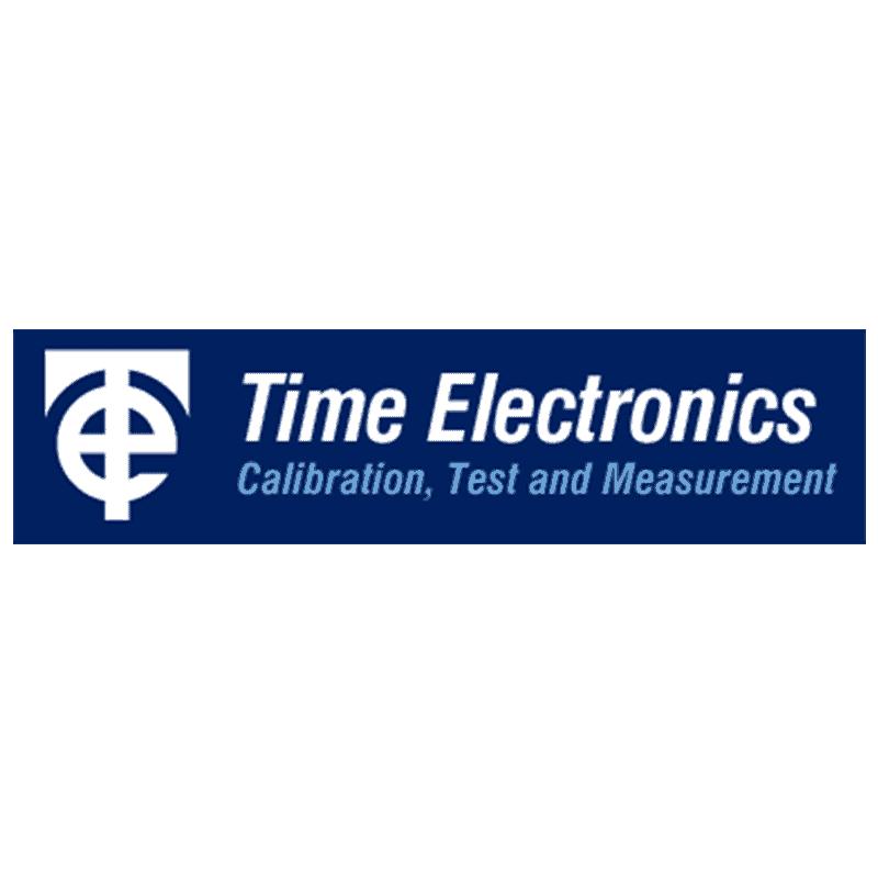 Logo Time Electronics