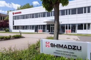 Lịch Sử Hình Thành Shimadzu
