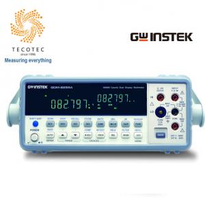 Đồng hồ vạn năng Digital GDM-8255A (DCV 1000V, 100MΩ, 10A)