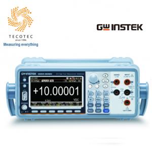 Đồng hồ vạn năng Digital, Model: GDM-9060 (DCV/ ACV 1000V/750V, 100MΩ, 3A)
