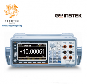 Đồng hồ vạn năng Digital, Model: GDM-9061 (DCV/ ACV 1000V/750V, 100MΩ, 3A)