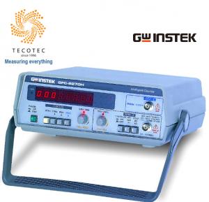 Máy đếm tần số, Model: GFC-8270H (2.7GHz)