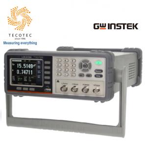 Máy đo LCR độ chính xác cao, Model: LCR-6100 (10Hz~100kHz, 0.01%)