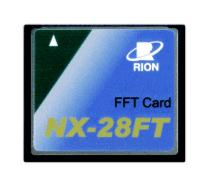 Card phân tích tần số FFT cho máy NA-28