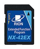 Card Tiền Đề NX-42EX