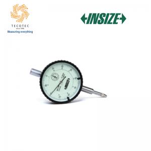 Đồng hồ so chân ngắn 0-5mm, Model: 2308-5F
