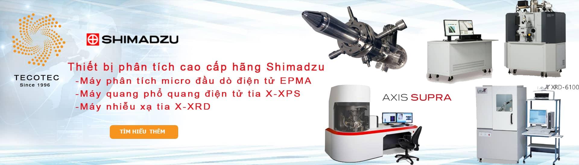 banner shimadzu