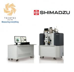 Máy phân tích micro đầu dò điện tử EPMA, Model: EPMA-1720 / 1720H, Hãng: Shimadzu-Nhật
