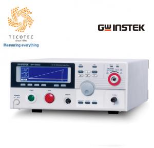 Máy kiểm tra an toàn điện GPT-9902A (5kVAC, 6kVDC, 500VA)
