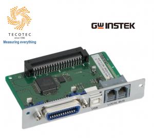PLR-GU Card giao tiếp GPIB/ USB