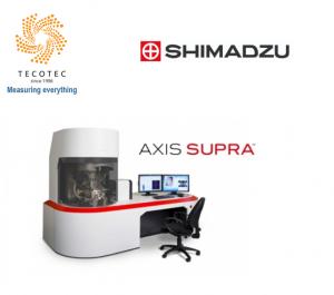 Máy quang phổ quang điện tử tia X-XPS, Model: AXIS Supra, Hãng: Shimadzu-Nhật
