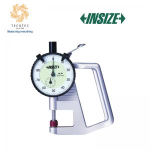 Đồng hồ đo độ dày, Model: 2861-E05