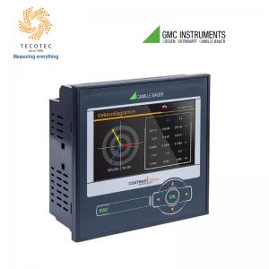 Đồng hồ đo công suất điện tích hợp lập trình PLC, Model: CU3000
