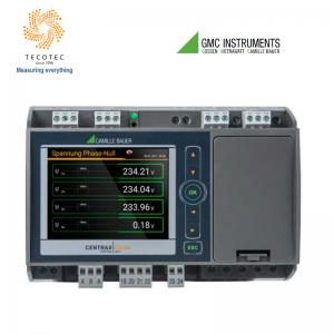 Đồng hồ đo công suất điện tích hợp lập trình PLC, Model: CU5000