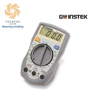 Đồng hồ vạn năng, Model: GDM-350A