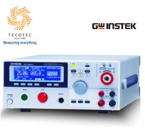 Máy Kiểm Tra An Toàn Điện, Model: GPT-9804 (5kVAC, 6kVDC, IR, GB, 200VA)
