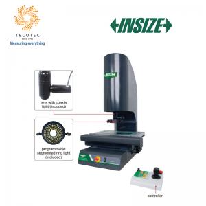 Máy đo CNC, Model: ISD-V370CNCA