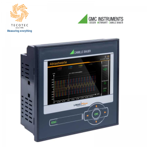 Thiết bị đo, giám sát chất lượng điện năng, Model: LINAX PQ3000