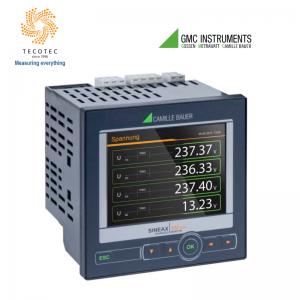 Đồng hồ giám sát điện đa năng, Model: SINEAX AM1000