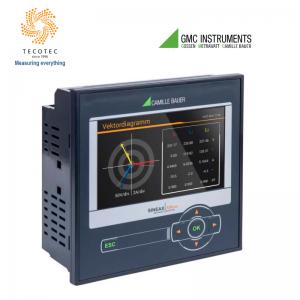 Đồng hồ giám sát điện đa năng, Model: SINEAX AM2000