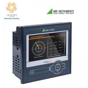 Đồng hồ giám sát điện đa năng, Model: SINEAX AM3000