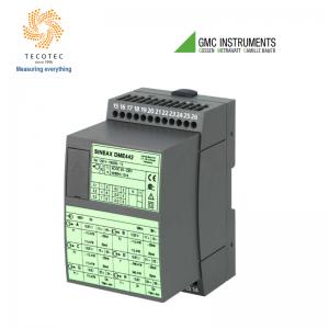 Bộ chuyển đổi tín hiệu đo lường lập trình, Model: SINEAX DME424