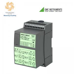 Bộ chuyển đổi tín hiệu đo lường lập trình, Model: SINEAX DME442