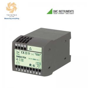 Bộ chuyển đổi đo lường tần số, Model: SINEAX F534