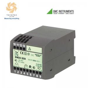 Bộ chuyển đổi tín hiệu góc pha/hệ số công suất, Model: SINEAX G536