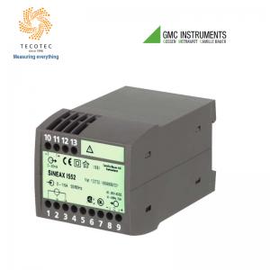Bộ chuyển đổi tín hiệu dòng điện AC, Model: SINEAX I552