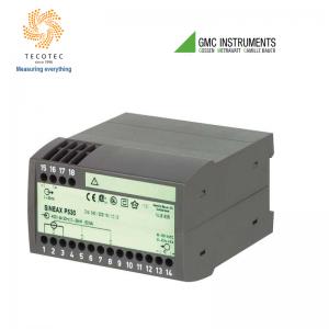 Bộ chuyển đổi tín hiệu công suất tiêu thụ, Model: SINEAX P530