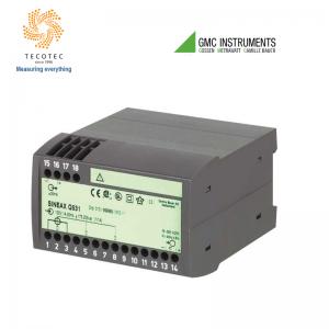 Bộ chuyển đổi tín hiệu công suất phản kháng, Model: SINEAX Q531
