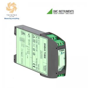 Bộ khuếch đại cách ly lập trình, Model: SINEAX TV809