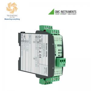 Bộ chuyển đổi tín hiệu đa năng, Model: SINEAX V604s