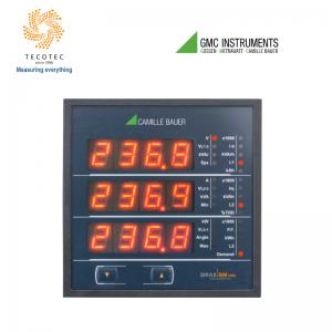 Đồng hồ giám sát điện năng, Model: SIRAX BM1400
