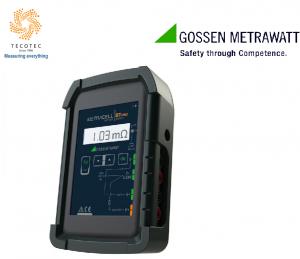 Thiết bị kiểm tra chất lượng Pin, Ắc quy 600VDC/300VAC, Model: METRACELL BT PRO