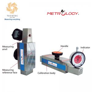 Thiết bị hiệu chuẩn bàn map, bàn rà chuẩn, Model: PLA-9003