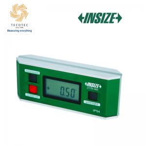 Nivo cân máy điện tử tích hợp đo góc, Model: 2179-360