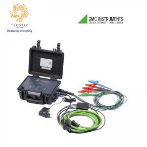 Thiết bị phân tích chất lượng nguồn điện đa năng, Model: LINAX PQ5000-MOBILE