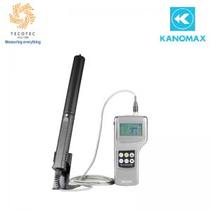 Máy giám sát chất lượng không khí trong nhà, Model: 2212