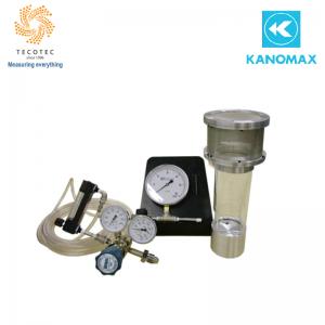 Kit khuếch tán khí, Model: DIF-KIT