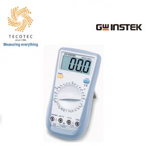 Đồng hồ vạn năng Digital cầm tay, Model: GDM-357
