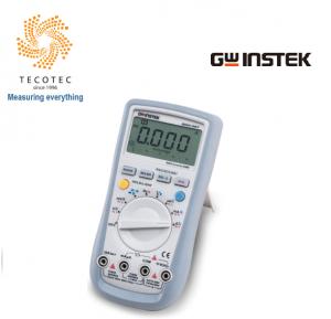 Đồng hồ vạn năng Digital cầm tay, Model: GDM-397